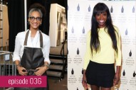 Celebuzz'd 036: Carla Hall and Lorraine Pascale Are Here to Save Your Burnt Thanksgiving Turkey