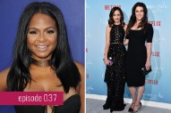 Celebuzz'd 037: A Quick Talk About 'Gilmore Girls,' Plus a Call from Christina Milian