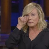 Chelsea Handler Fights Back Tears as She Talks About Donald Trump