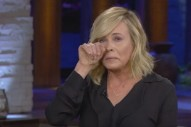 WATCH: Chelsea Handler Fights Back Tears as She Talks About President-Elect Donald Trump