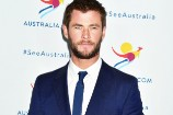 Chris Hemsworth Covers GQ Australia's Man of the Year Issue