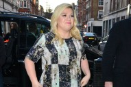 Kelly Clarkson on Her Overnight Success: 'I Was in a Very Dark Place for a Long Time'