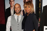 Are Serena Williams and Common Back Together and More Celebrity News