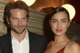 Bradley Cooper and Irina Shayk Are Reportedly Having a Baby