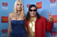 Corey Feldman Proposes to Girlfriend Out of Fear Donald Trump Might Deport Her