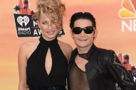 Corey Feldman Marries Girlfriend Courtney Anne in Las Vegas