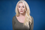 WATCH: Courtney Stodden Talks About the Pain of Her Miscarriage in PETA Video