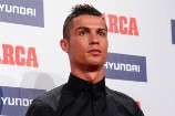 Cristiano Ronaldo Says He Signed a Lifetime Contract with Nike