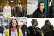 Here Are the 2016 Critics' Choice Awards Nominees for TV