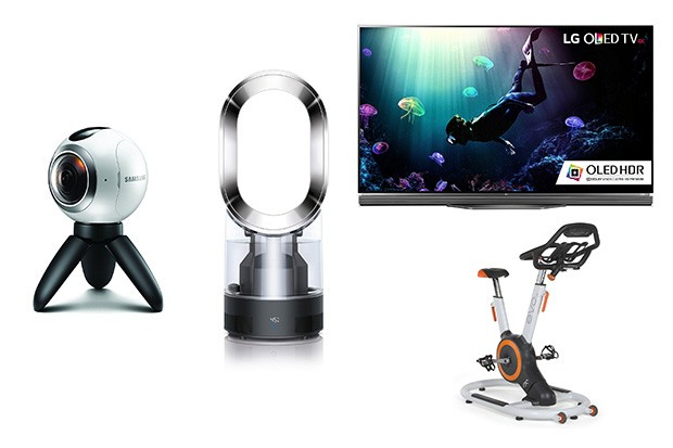 20 More Cyber Monday Deals: Dyson, Samsung Gear, Evo and More