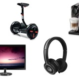 20 Additional Cyber Monday Deals: Segway, Asus, Monster Headphones and More