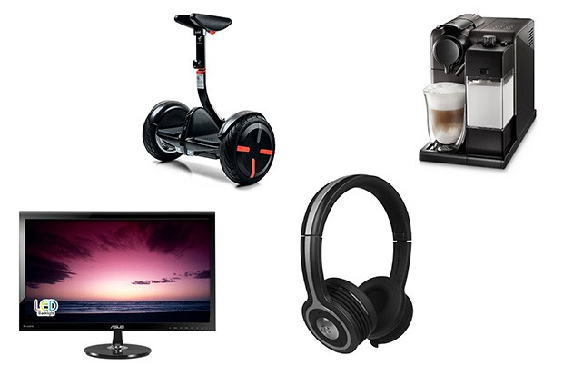 20 Additional Cyber Monday Deals: Segway, Asus, Monster Headphones