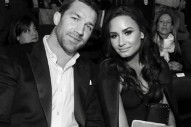 Demi Lovato and Her New Boyfriend Make Things Instagram Official