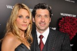 Love Wins! Patrick and Jill Dempsey Are Officially Not Getting Divorced