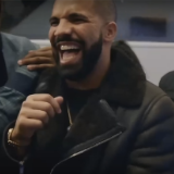 WATCH: Drake Is Totally Grossed Out
