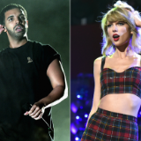 Drake Teases Taylor Swift Collaboration on Instagram