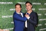 WATCH: Zac Efron Sing 'Happy Birthday' to His Pal Adam DeVine