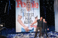 WATCH: Dwayne Johnson Makes His 'Sexiest Man Alive' Debut on 'Ellen'