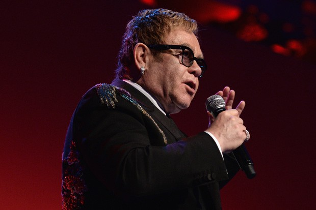 Despite Report, Elton John Not Playing Donald Trump's Inauguration