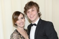Emma Roberts and Evan Peters Are Reportedly Engaged Again