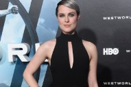 'Westworld' Star Evan Rachel Wood Reveals She Has Been Raped Twice