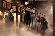 Everything You Need to Know About: 'Fantastic Beasts and Where to Find Them'