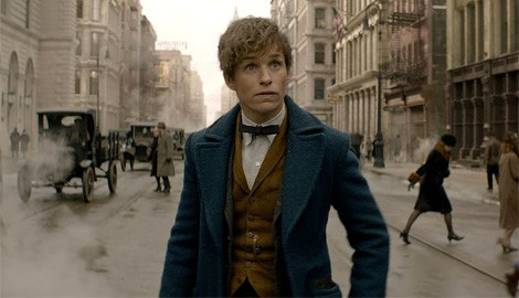 Everything to Know About 'Fantastic Beasts'
