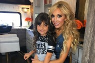 Farrah Abraham Slammed After Using Daughter Sophia to Promote Weight Loss Tea