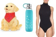 Celebuzz's 7 Favorite Things of the Week – Joy For All's Companion Pet Pup, Contigo, Commando and More