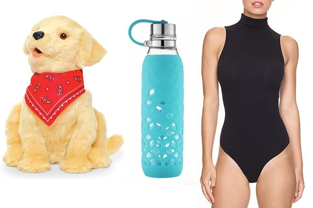 Celebuzz's 7 Favorite Things of the Week - Joy For All's Companion Pet Pup, Contigo, Commando and More