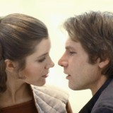 Carrie Fisher Reveals She and Harrison Ford Had a Secret Affair
