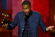 Here's Why Frank Ocean Wants to Boycott the Grammy Awards This Year