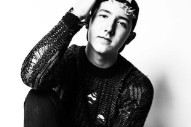 Frankie Jonas, Youngest Jonas Brother, Arrested for Possession of Marijuana