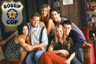 Are the 'Friends' Cast Planning a New Reunion Special?