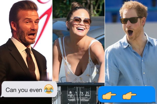 funniest celebrity paparazzi pics
