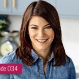 Celebuzz'd 034: Gail Simmons' Advice on Making Scrambled Eggs
