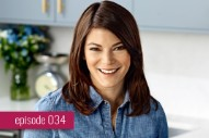 Celebuzz'd 034: Listen to Gail Simmons' Advice Before You Next Make Scrambled Eggs