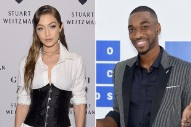 Gigi Hadid and Jay Pharoah Will Host the 2016 American Music Awards