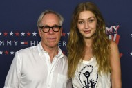 Tommy Hilfiger Says He Never Called Gigi Hadid Fat