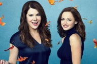 Lauren Graham Responds to 'Gilmore Girls' Revival Backlash, Alexis Bledel Explains Rory's Romantic Choices