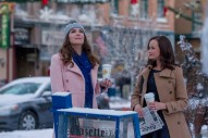 This Is What Critics Are Saying About the 'Gilmore Girls' Revival