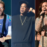 Jay Z, Coldplay, Demi Lovato to Headline Global Citizen Festival in India