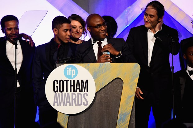 Amy Adams, Casey Affleck, Katie Holmes and More Attend the 2016 Gotham Awards