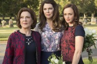 So Spoiled: Lauren Graham Hints at Healing Between Lorelai and Emily in the 'Gilmore Girls' Revival