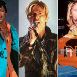 Prince, David Bowie, Nirvana Songs to Be Inducted into Grammy Hall of Fame