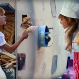 Ariana Grande Argues with Ariana Grande in the Ad for Her New Fragrance