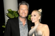 Aw, Blake Shelton Is Gwen Stefani's 'Best Friend'
