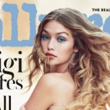 Gigi Hadid Describes Being Serenaded by Shirtless Zayn Malik