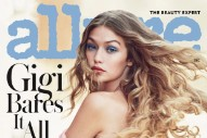 Gigi Hadid Discusses Being Serenaded by Shirtless Zayn Malik
