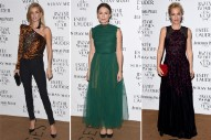 Rosie Huntington-Whiteley, Keira Knightley and More Named Harper's Bazaar Women of the Year
